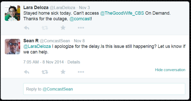 ComcastSean