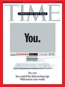 You - Time Person of the Year 2006