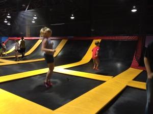 Jen Jumps
